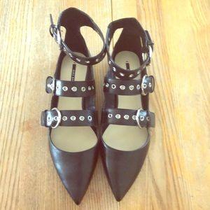 Zara Beauties! New. Size 39 (9)